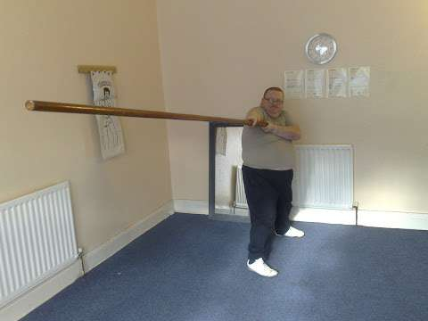Newcastle Wing Chun